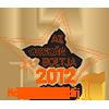 Ország Boltja 2012 Népszerűségi díj Otthon, kert és barkács kategória I. helyezett